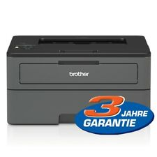 Brother HL-L2375DW monochrom Laserdrucker WLAN NEU