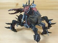 PLASTIC WARHAMMER CHAOS SOUL GRINDER PART PAINTED (L)