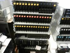 EMC VNXE3150 STORAGE ARRAY with 12 x 600gb 15K SAS with caddy PN 005049039