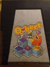 Q-Bert Atari VCS 2600 (Modul - Parker)