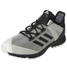 adidas Men's Zone DOX 1.9S Field Hockey Shoes Trainers Black