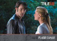 True Blood: Premiere Edition Base Set Trading Card #18