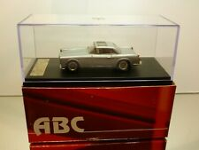 ABC BRIANZA ABC220 MASERATI 5000 GT PININFARINA AGNELLI - 1:43 - VERY GOOD IB