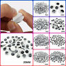 All Size Googly Eyes| Top Quality googly eyes Self-Adhesive| Cheap Craft eyes|