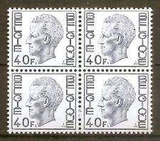 BELGIE  elström * nr 1876 P5 * postfris xx