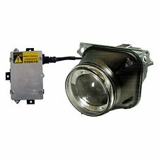 Headlight / Headlamp 90mm BI-XENON Module 24v | HELLA 1LL 008 934-031