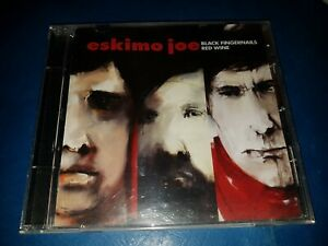 Eskimo Joe - Black Fingernails Red Wine - 12 TRACK CD IN EXCELLENT CONDITION (K)