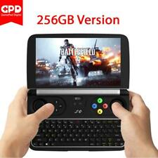 "GPD WIN 2 6"" Dual Core m3-8100Y Mini Laptop 8+256GB Win 10 Handheld Notebook PC"