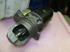 Hyster ForkLift Starter Sysr0036 Hy3358G1 Hy335861R H-160-110E H10-150F Reman