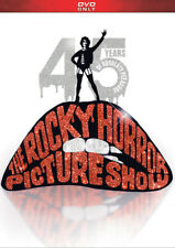 The Rocky Horror Picture Show (45th Anniversary Edition) [New Dvd] Anniversary
