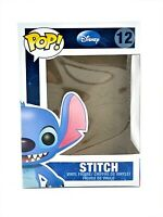 ▶BOX ONLY◀ FUNKO POP!: DISNEY - STITCH #12 REPLACEMENT BOX *UK STOCK*