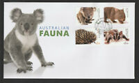 Australia 2019 : Australia Fauna 11 First Day Cover, Mint Condition