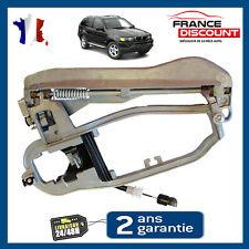 BMW X5 (E53) 00-06 MÉCANISME POIGNÉE DE PORTE AVANT DROITE NEUF
