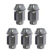 OEM NEW Wheel Lug Nut Set (5) Ford Lincoln Mercury Genuine Ford 6L2Z1012BA