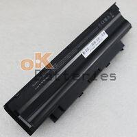 9Cell Battery for Dell Inspiron 13R N3010 14R N4010 15R N5010 N5020 N5110 17R