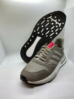 New Adidas Originals Boost ZX 500 RM-Men's Sz 10.5 Sand Brown New (BD7859)