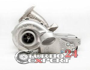 Turbolader für MERCEDES-BENZ PKW E-Klasse 270 CDI (W211) MOTORCODE OM647