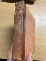 "1934 ""THE BARGERYS"" PHILIP BOSWOOD BALLARD HELEN STRICKLAND ILLUSTRATIONS BOOK"