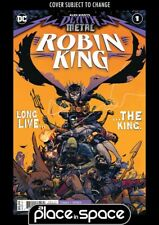 DARK NIGHTS: DEATH METAL: ROBIN KING #1A (WK43)