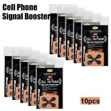 10X Handy-Signalverbesserungssignal Antennenverstärker-Signal Booster-Aufkleber