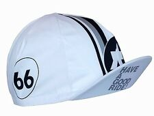 Assos Cap, Cycling Cap, Cotton Cycling Cap Cycling Made in Italy Cycling Cap Hat