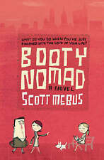 Booty Nomad, Mebus, Scott, Used; Good Book