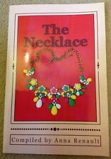NEW The Necklace by Compiled By Anna Renault BOOK (Paperback / softback)