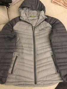 Kathmandu men's puffer lightweight jacket