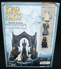Lord of the Rings: Armies of Middle Earth - Orthanc Chamber at Isengard - 2003