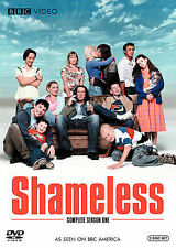 DVD: Shameless: Season 1, . Very Good Cond.: James McAvoy