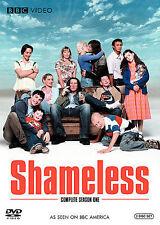 Shameless: The Complete Season One (DVD, 2007, 2-Disc Set)