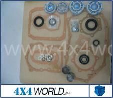 For Toyota Landcruiser FJ45 FJ40 Series 4Spd Gearbox Kit 08/80->