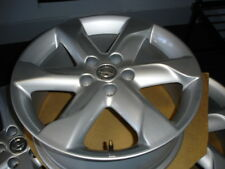 NISSAN MURANO ALLOY RIMS SET OF 5 SECOND HAND