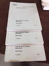 Fanuc Manual Guide Operations 161/18I/21I Model Ta P/N Gfz63344En/01