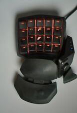 Razer Orbweaver Chroma Mechanical Gaming Number Keypad