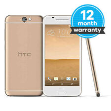 HTC One A9 - 16GB - Topaz Gold (O2) Smartphone Very Good Condition