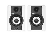 Fluid Audio F4W Aktiver 2 Weg Studiomonitor, Paarpreis, NEU,NEW
