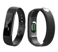Fitnesstracker VeryFit Pro ID115HR Fitnessarmband Fitnessuhr Aktivitätsband Puls