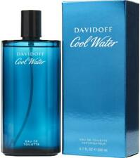 Cool Water by Davidoff Cologne for Men 6.7 oz 6.8 edt New in Box