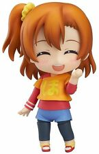 Nendoroid 541 LoveLive! Honoka Kosaka Training Outfit Ver. Figure New from Japan