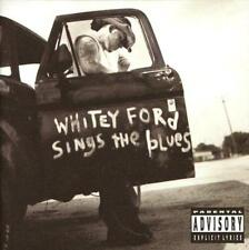 EVERLAST - Whitey Ford Sings the Blues [PA](CD 1998) USA Import EXC 18 Track