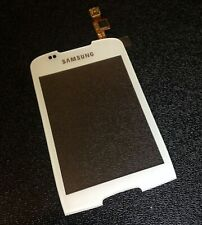 For Samsung Galaxy Mini S5570 Touch Screen Digitizer Front Panel Lens White