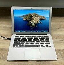 "13""  Apple MacBook Air Core i7 2.2Ghz 8GB RAM 256GB SSD Osx-2019 A1466 Laptop"