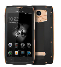 Blackview BV7000 Pro - 64GB - Mocha Gold (Ohne Simlock) Smartphone