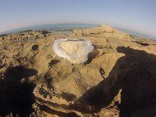 One Kg Of Sand from Netanya Beach Isolated Sea Shore HolyLand Israel