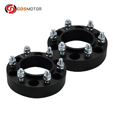 "2pc 1.5"" Hub Centric Wheel Spacers 6x5.5 for Toyota 4-Runner 1996-2017"