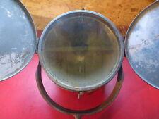 ww1 proyector de la nave BLERIOT con su caja original faro propulsor para