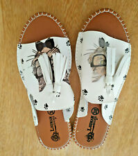 ladies sandals arabic women slippers  size 38