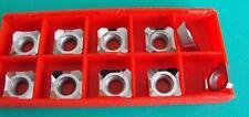 Paquete De 10 seht1204al-gt K10 Insertos Para Aluminio Y No Ferrosos materiales