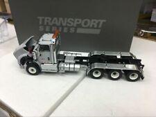 International HX620 Tridem Tractor 1/50 Metal Model By Diecast Masters DM71011